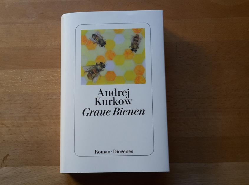 graue-bienen-andrej-kurkow