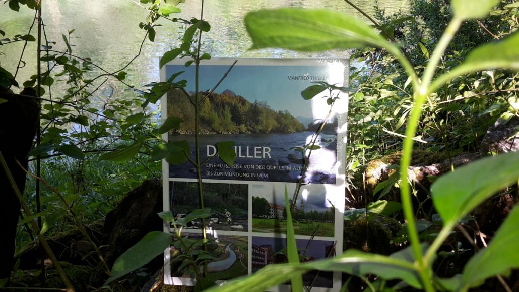 iller-flussreise